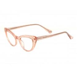 MARINA Okulary damskie zerówki