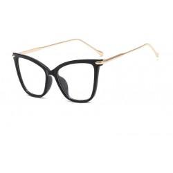 LIZZY Okulary damskie zerówki
