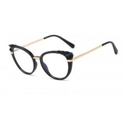 NOAH Okulary damskie zerówki