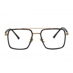 ROMEO Okulary męskie zerówki